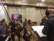 Gli Archi della Roma Film Orchestra 03
