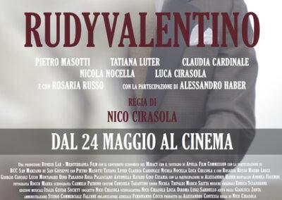 Rudy Valentino – Il Divo dei Divi