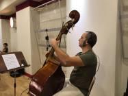 Gli archi della Roma Film Orchestra - 04