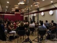 Il Maestro Emanuele Bossi dirige la Roma Film Orchestra 6
