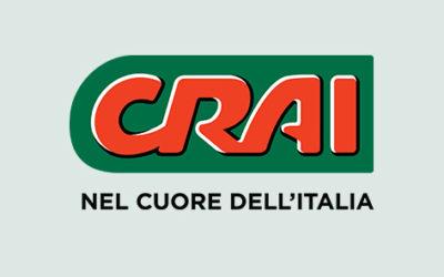 Crai nel cuore dell'Italia