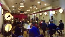 Orchestra Roma Sinfonietta 1