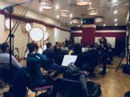 Gli Archi della Roma Film Orchestra 1