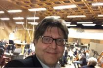 IL Maestro Marco Betta con la CNSO!