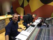 Goffredo e Il M Gabriele Roberto Digital Records Recording Sessions