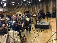 Il Maestro Paolo Vivaldi dirige la CNSO 03