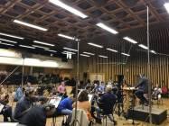 Il Direttore Massimo Di Paola dirige La CNSO