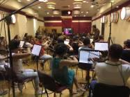 Gli Archi della Roma Film Orchestra 3