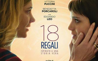 18 Regali