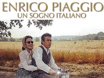 Enrico Piaggio.Un sogno italiano