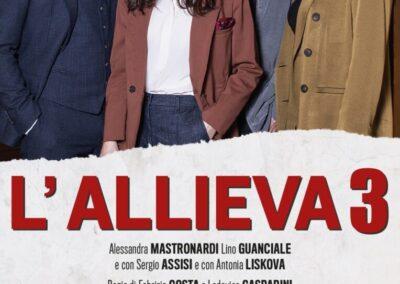 L'Allieva 3