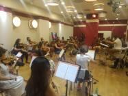 La Roma Film Orchestra diretta dal Maestro Nicola Tescari 02