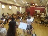 La Roma Film Orchestra diretta dal Maestro Nicola Tescari 03