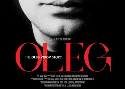 Oleg:The Oleg Vidov Story
