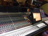 Neve 88RS a Digital Records