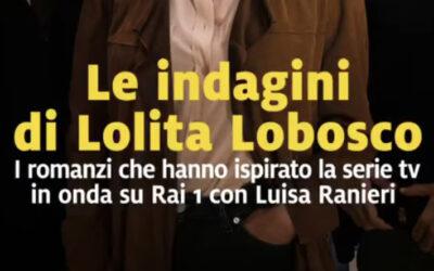 Le indagini Lolita Lobosco