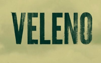 Veleno : The Town of Lost Children.