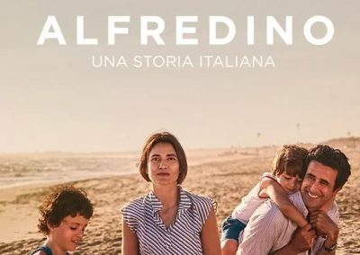 Alfredino , una storia italiana.