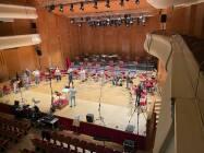 Location Recording al Teatro Manzoni. Bologna