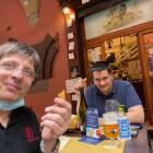 Goffredo Gibellini & Marco Barberis